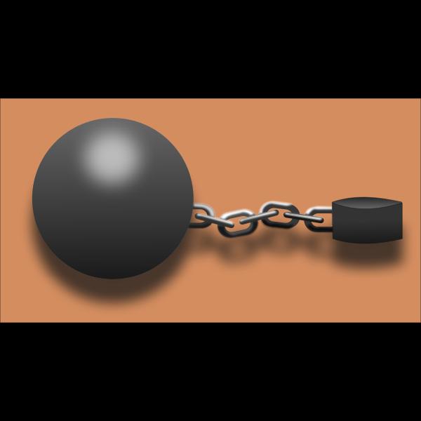 Prisoner's chain