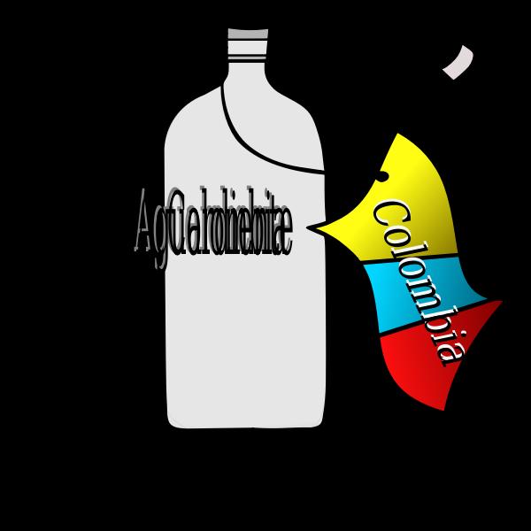 botella lc