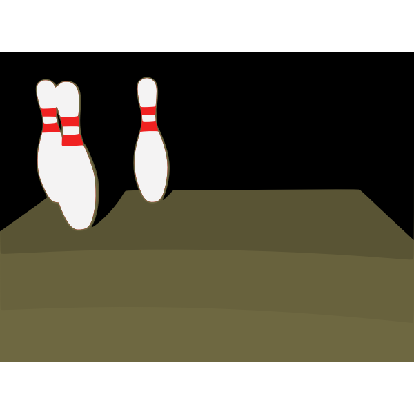 Bowling 4-7-8 Leave