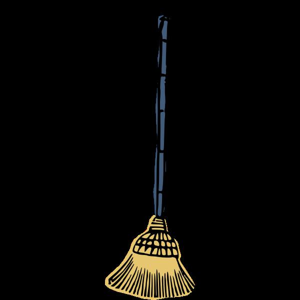 Broom image