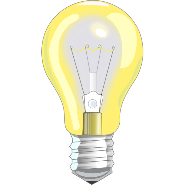 Light Bulb on-1572267031