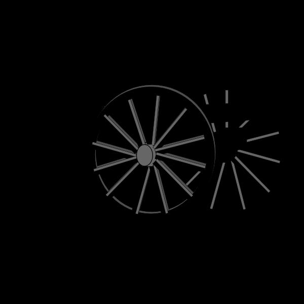 Simplec annon vector image