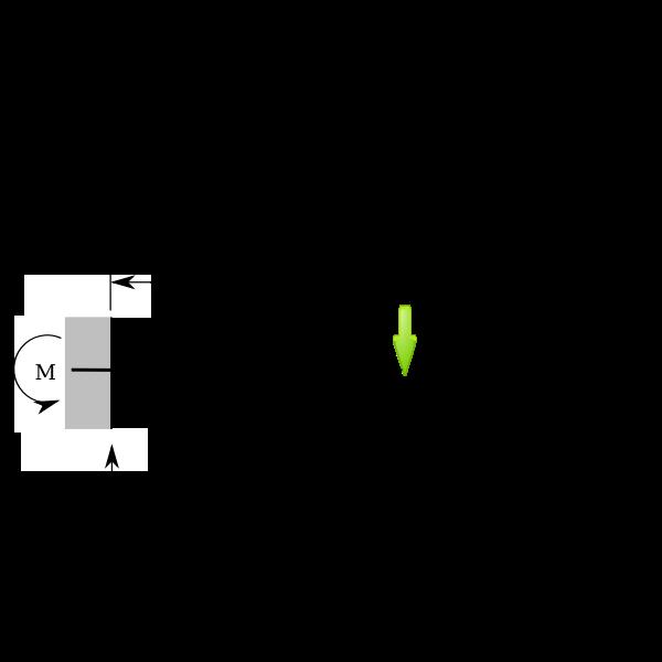 cantilever intermediate load