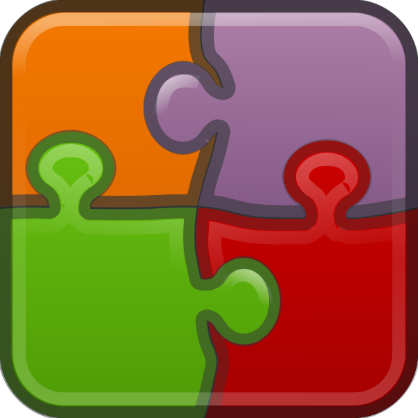 category subcategory puzzle