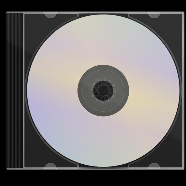 Disc in a box