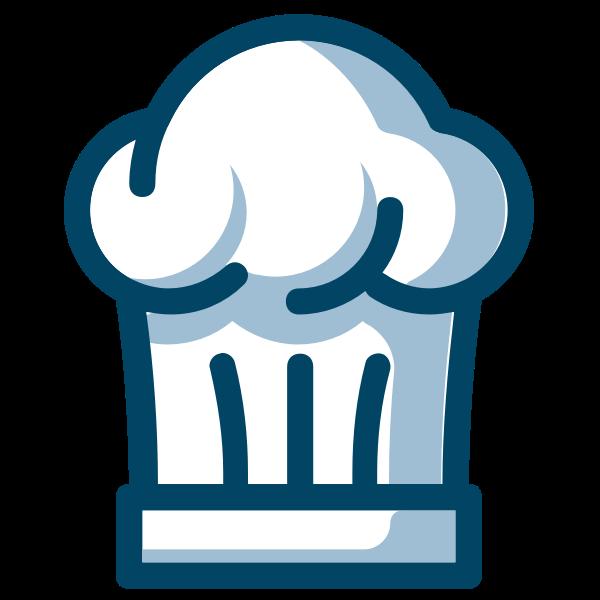 Chef's hat image