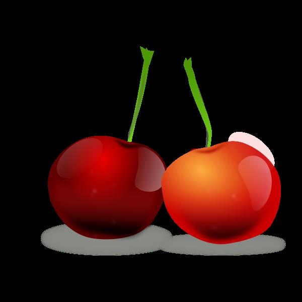 Cherries image