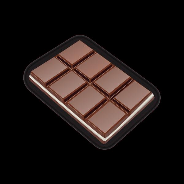Chocolate candy