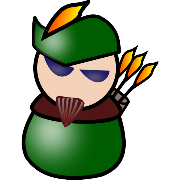 Robin Hood User Picture