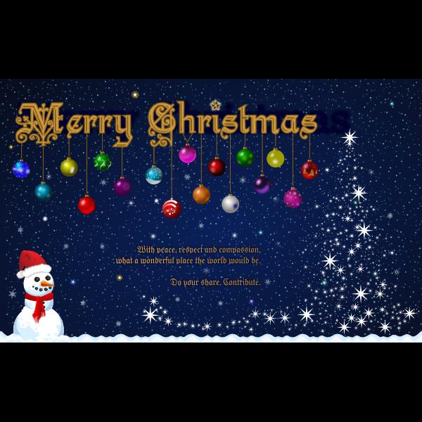 christmas natale natal navidad noel