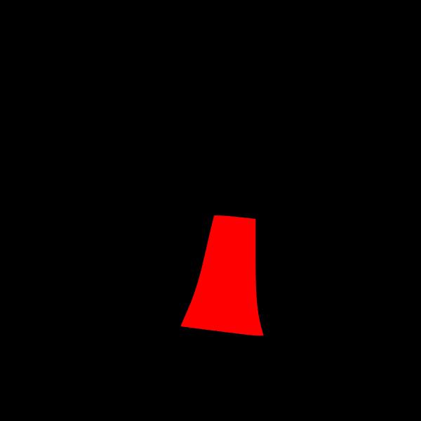 buoy black-red-black