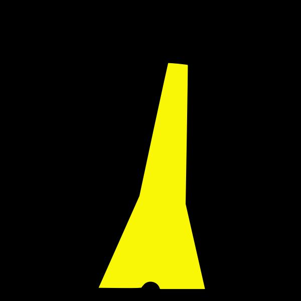 buoy top sign