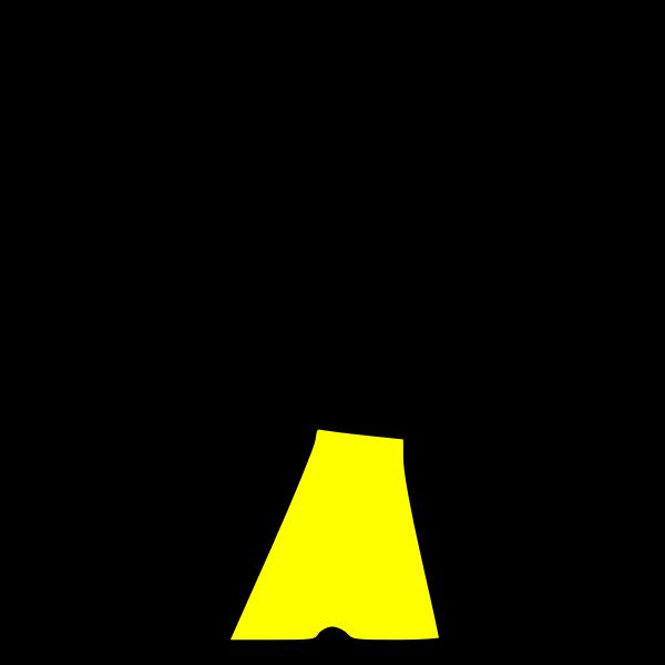 cardinal buoy north