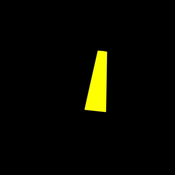 cardinal buoy south
