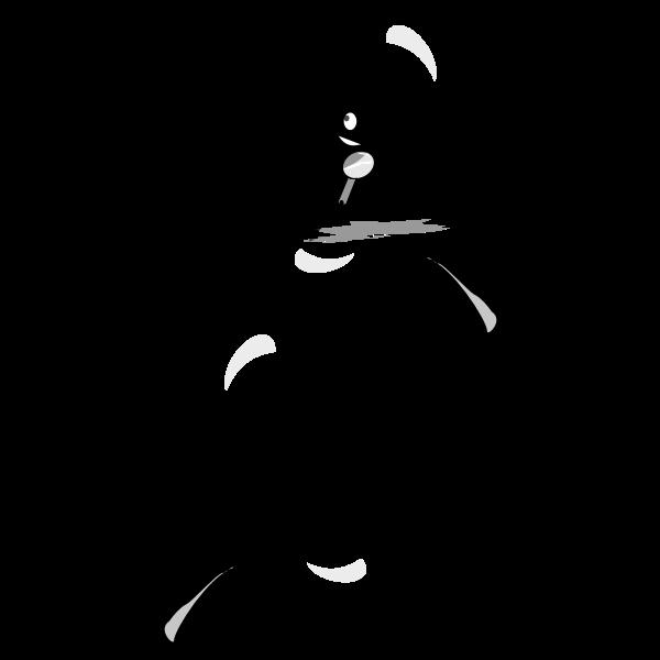 clip art icone detetive