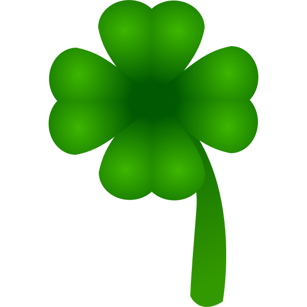 clover - four leaf