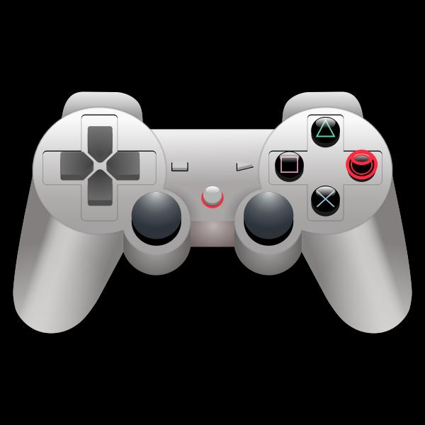 console controller color