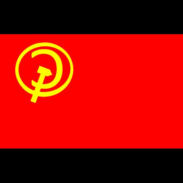 Copyleft state flag