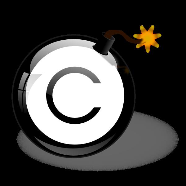 Copyright Bomb