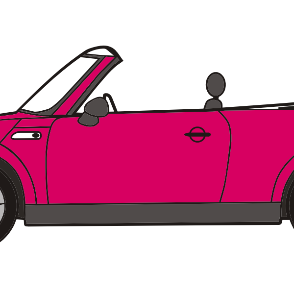 mini convertible 1