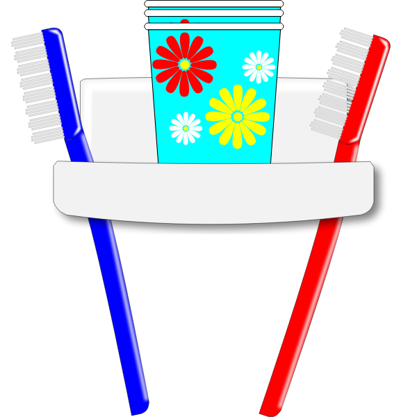 Cup holder image