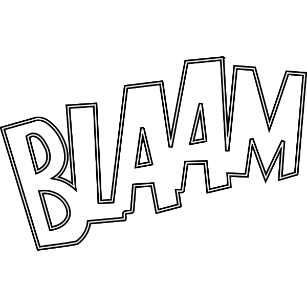 BLAAM outlined