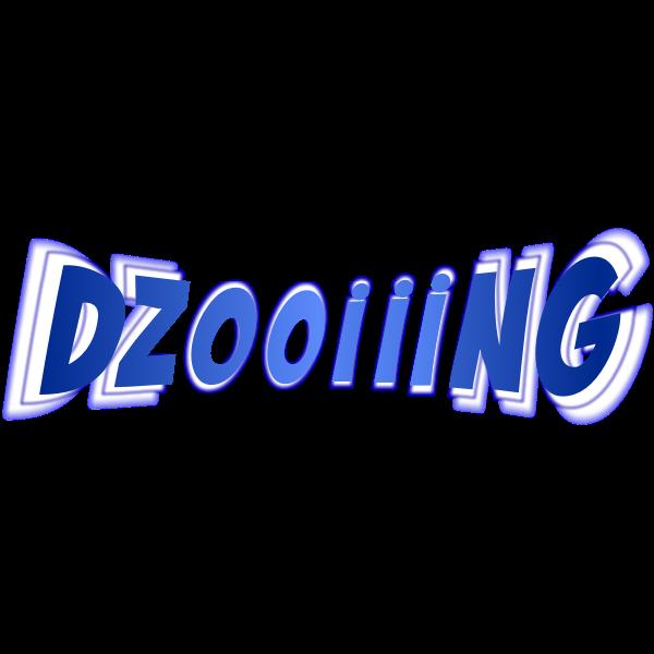 Dzooiiing in color