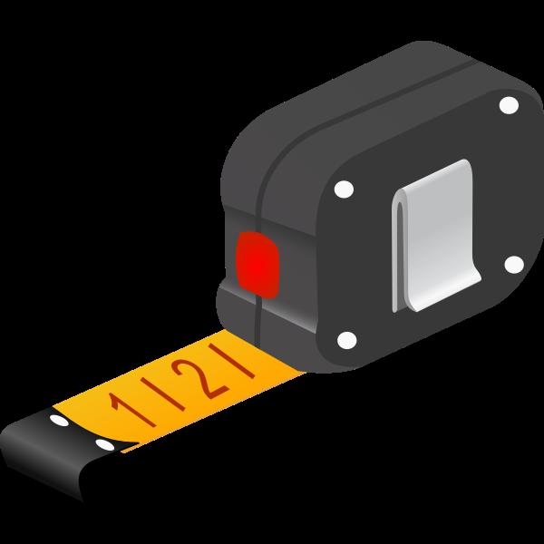 Tape ruler