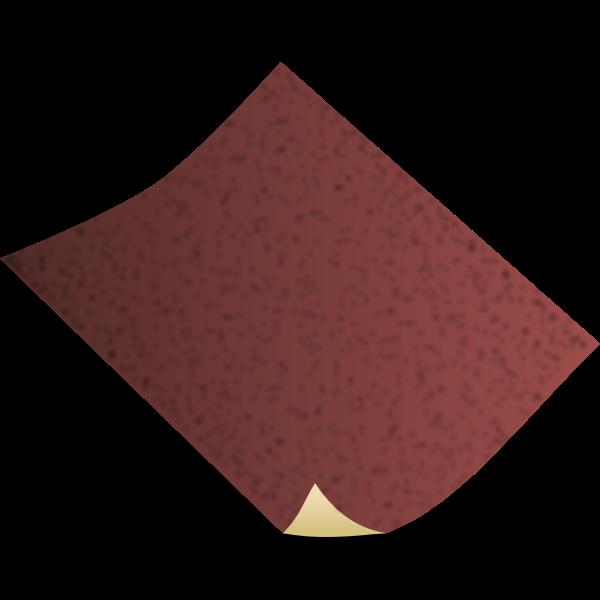 cyberscooty papier de verre