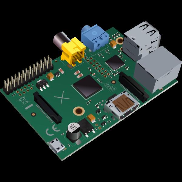 Open hardware device