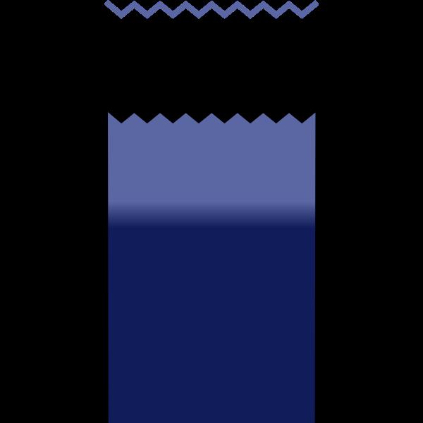 dbb blue background