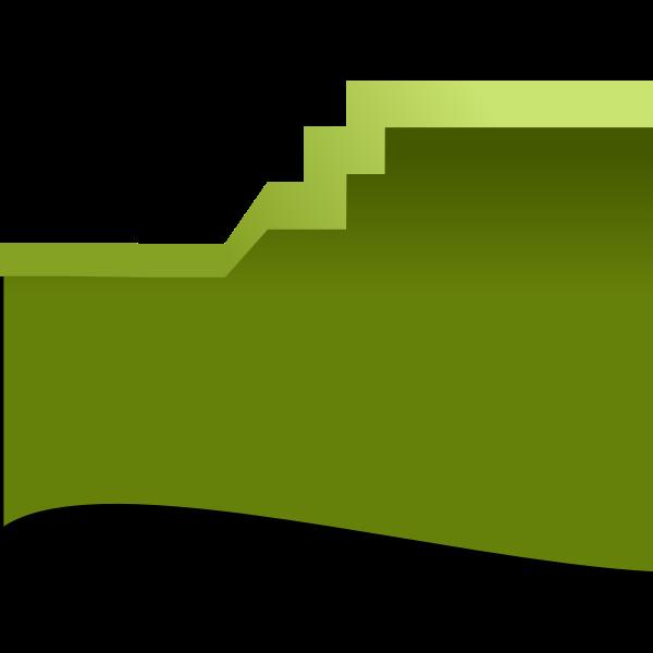 dbb green background