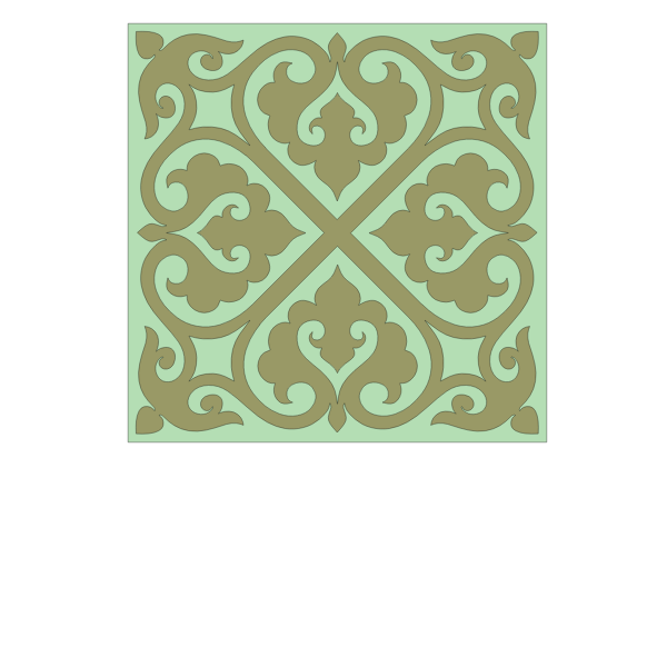 designs for tessellated pavements
