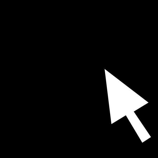 Menu key icon vector illustration