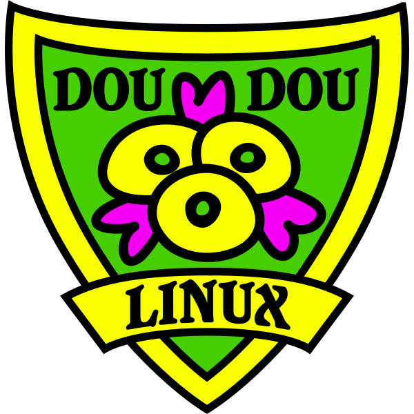Logo with flowers