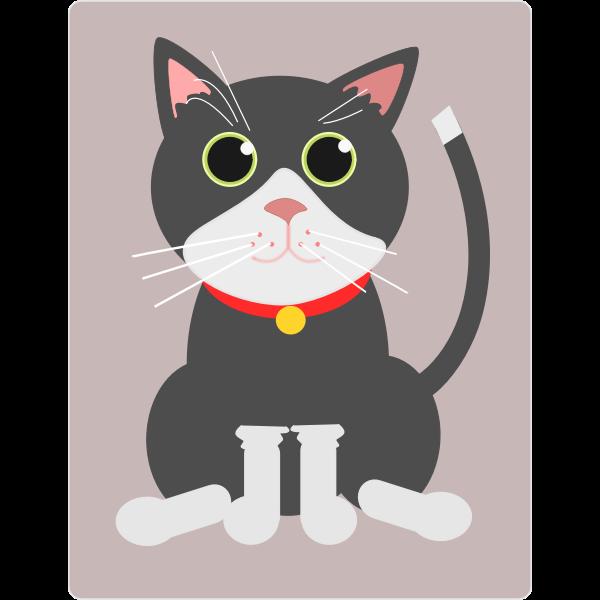 Cartoon cat-1573554168