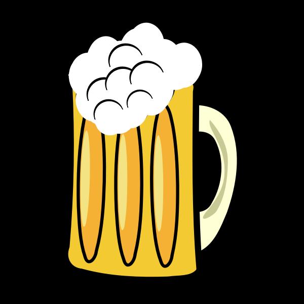Beer Vector Graphics