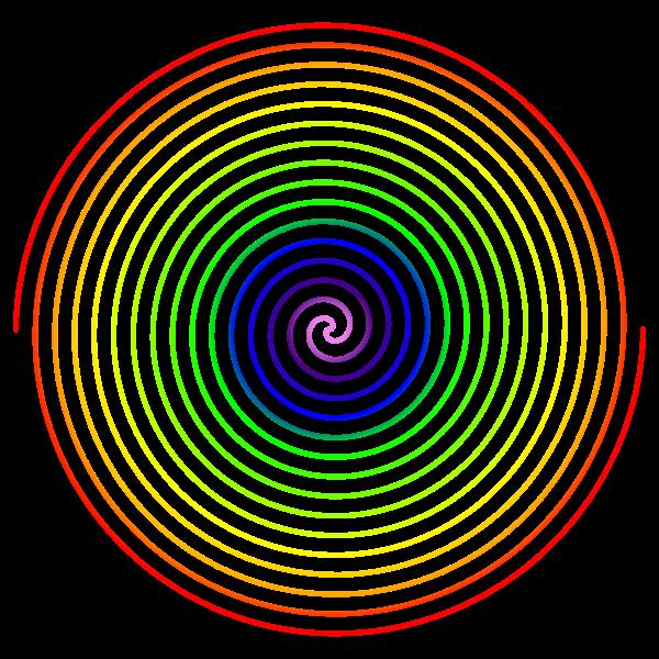 Dual Spiral