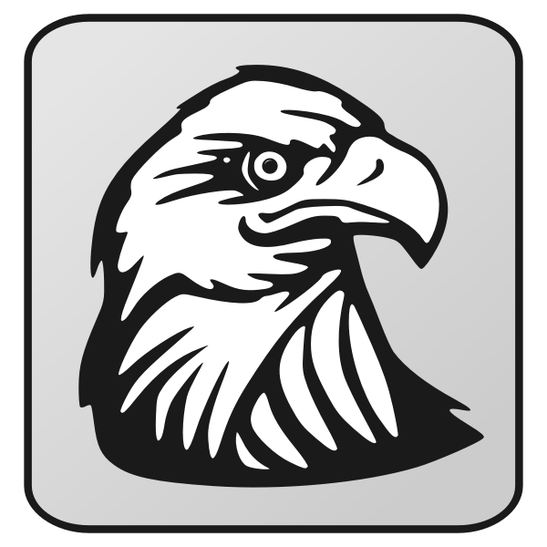 Eagle Vector Clip Art