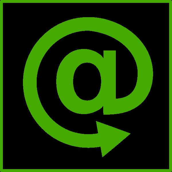 Eco web vector icon