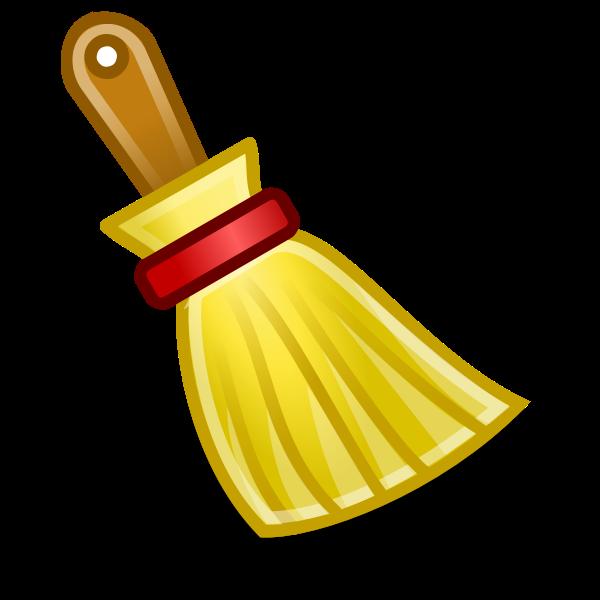 Simple broom