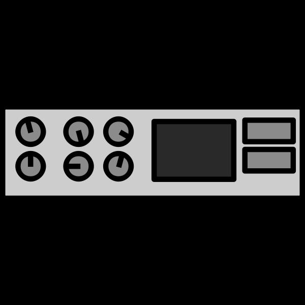 Effects unit