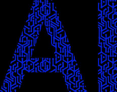 Electronic Blue Letters AI
