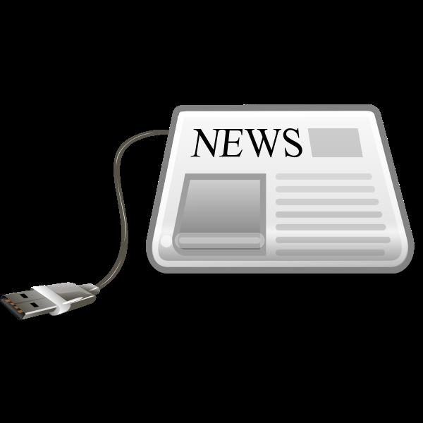 tango inetrnet news reader