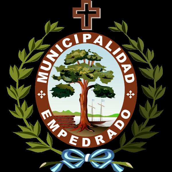 Escudo de la Municipalidad de Empedrado