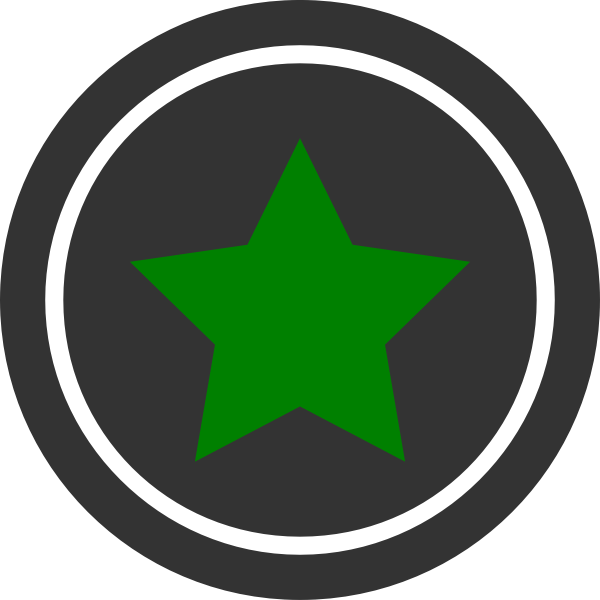 Esperanto Badge