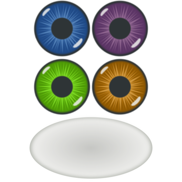 Eye components