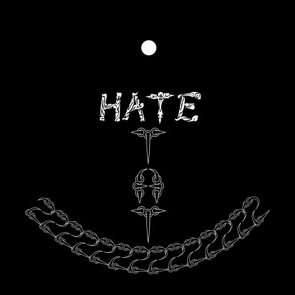eye hate tat 2s