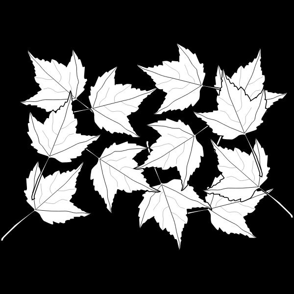 Fall symbol