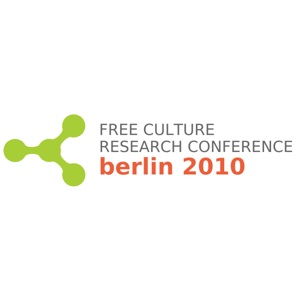 Free Culture Research Conference Logotype